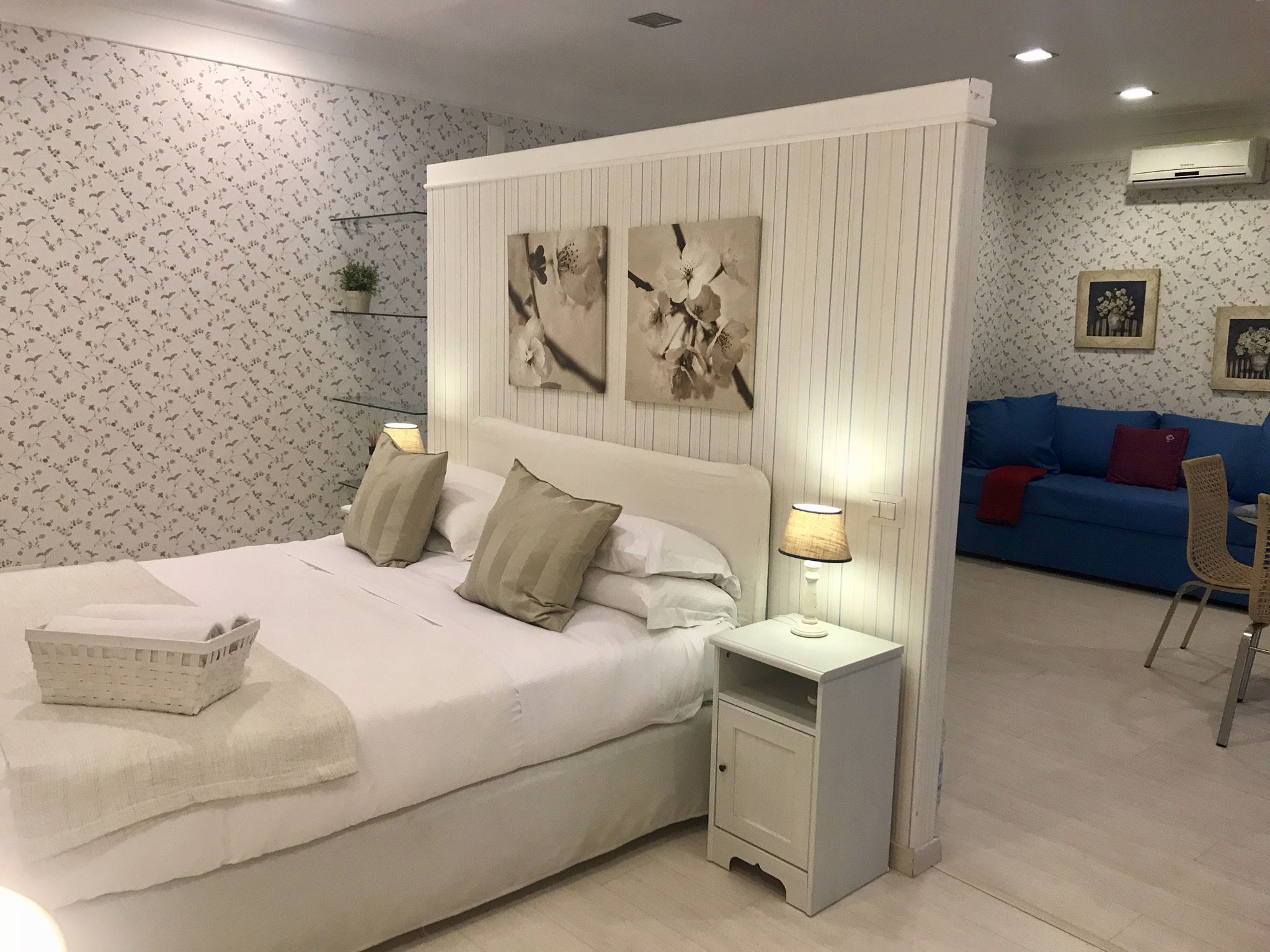 Residence Napoli